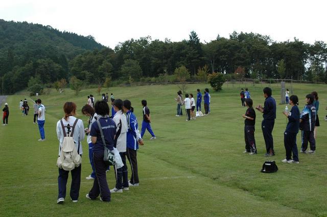 全日本学生駅伝予選