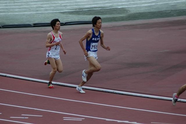 09中四国インカレ