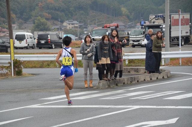 2012中四国駅伝