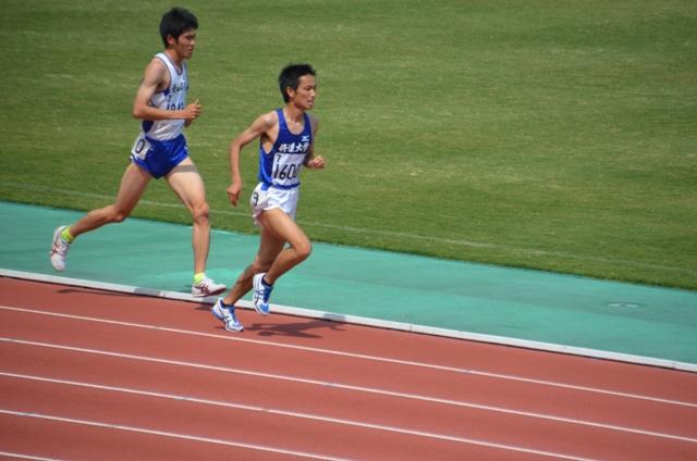 2014中四国インカレ