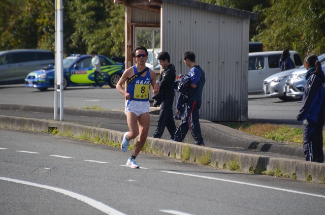 2017中四国駅伝