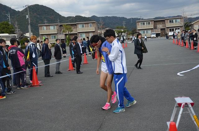 2019中四学生駅伝