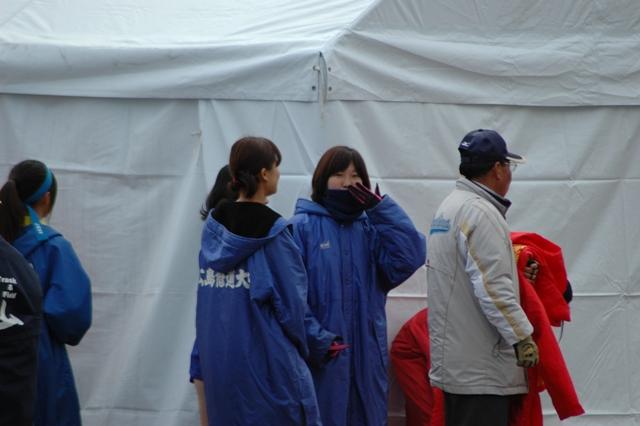2011中国女子駅伝