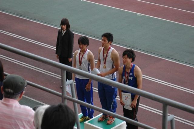 2011中四インカレ