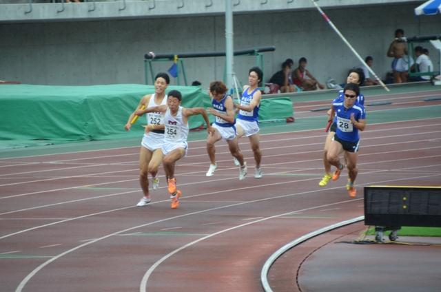2011五県対抗