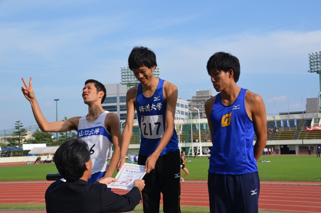 2011中四個人