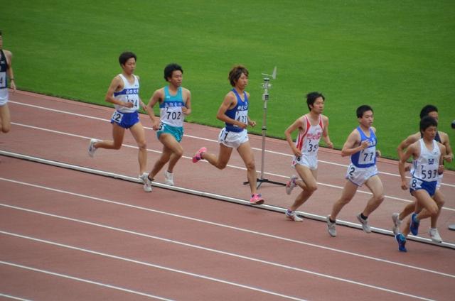 2012中四インカレ