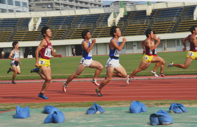 2013県学連競技会